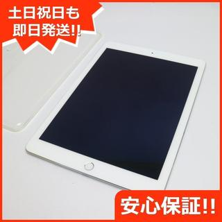 アップル(Apple)の美品 iPad Air 2 Wi-Fi 64GB シルバー (タブレット)
