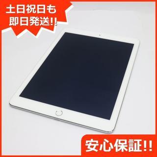 アップル(Apple)の超美品 iPad Air 2 Wi-Fi 32GB シルバー (タブレット)