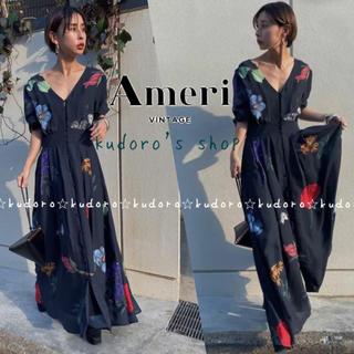 Ameri VINTAGE - AMERI vintage■新品■ 2WAY AMANDA DRESS