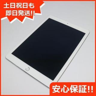 アップル(Apple)の美品 iPad Air 2 Wi-Fi 32GB シルバー (タブレット)