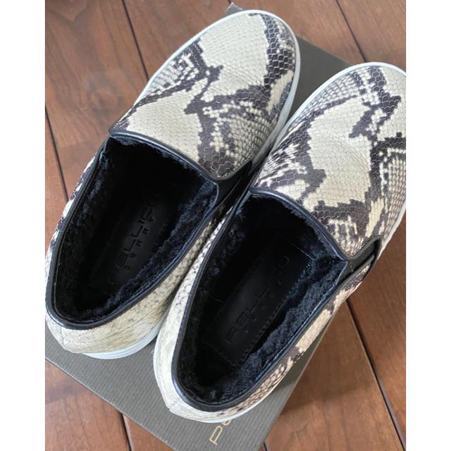 DEUXIEME CLASSE(ドゥーズィエムクラス)のまー坊様専用 レディースの靴/シューズ(スリッポン/モカシン)の商品写真