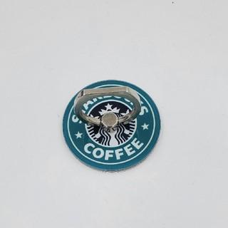 スターバックスコーヒー(Starbucks Coffee)のスマホリング スタバ(その他)