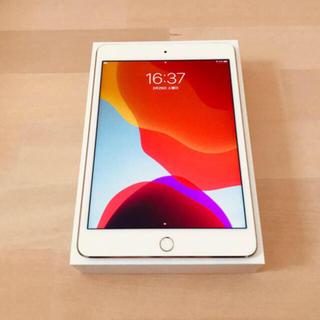 アイパッド(iPad)のiPad mini4 Wi-Fi+Cellular 128G Simフリー(タブレット)