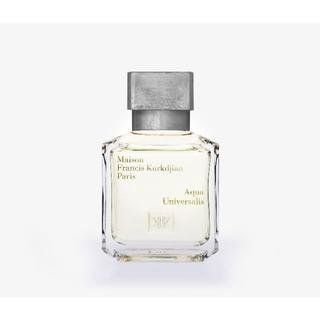 メゾンフランシスクルジャン(Maison Francis Kurkdjian)のクルジャン アクアユニヴェルサリス 1.5ml EDT 香水(ユニセックス)