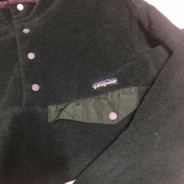 patagonia(パタゴニア)のパタゴニア フリース メンズのジャケット/アウター(ブルゾン)の商品写真