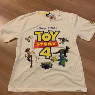 トイストーリー 4 Tシャツ(Tシャツ(半袖/袖なし))