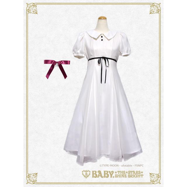 BABY,THE STARS SHINE BRIGHT(ベイビーザスターズシャインブライト)の 間桐桜ワンピースセット レディースのワンピース(ミニワンピース)の商品写真