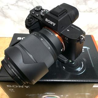 SONY - 新品同様 α7 II ILCE-7M2K ズームレンズキットおまけ付き