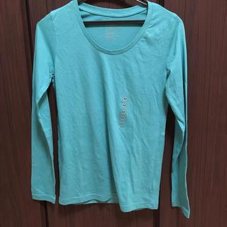 ワールドベーシック(WORLD BASIC)のワールドベーシック インナー(Tシャツ(長袖/七分))