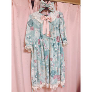 Angelic Pretty - my favorite room セット