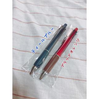 ミツビシエンピツ(三菱鉛筆)のジェットストリーム 4&1 極細 2本セット(ペン/マーカー)