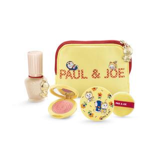 PAUL & JOE - Paul & Joe クリスマスコフレ 2020 ドラえもん