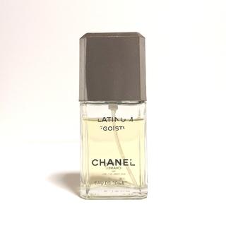 CHANEL - CHANEL★シャネル エゴイストプラチナム オードトワレ 50ml