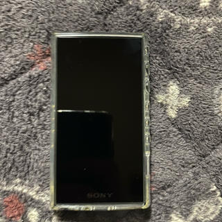 SONY - ウォークマンA105 16GB イヤホン無し