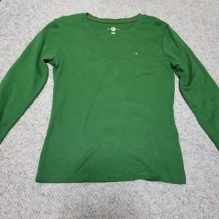 トミーヒルフィガー(TOMMY HILFIGER)のトミーヒルフィガー ロンティー(Tシャツ(長袖/七分))