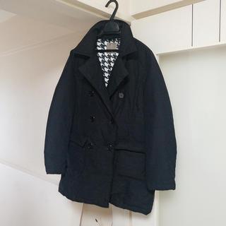 ダブルスタンダードクロージング(DOUBLE STANDARD CLOTHING)の美品◆ ダブルスタンダードクロージング ダウンコート 定価8万(ダウンコート)