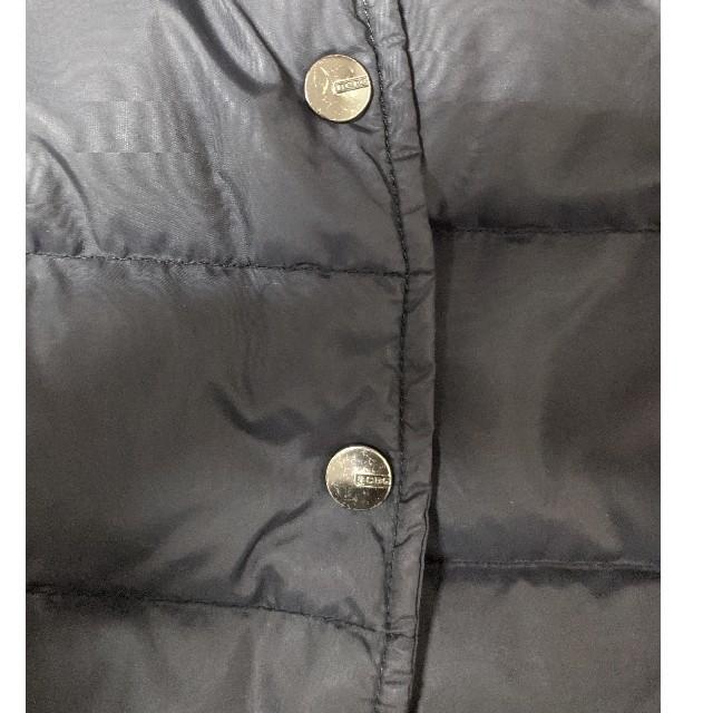 BCBGMAXAZRIA(ビーシービージーマックスアズリア)のビーシービージーマックスアズリア ダウン レディースのジャケット/アウター(ダウンコート)の商品写真