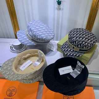 Christian Dior - Dior ディオール☆2枚12000円送料込み☆帽子