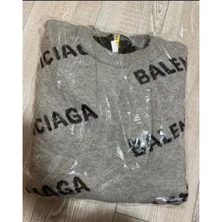 バレンシアガ(Balenciaga)のバレンシアガニット♡確実正規美品♡(ニット/セーター)