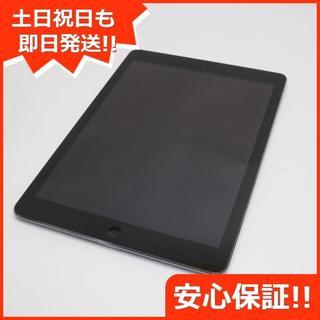 アップル(Apple)の超美品 iPad Air Wi-Fi 32GB スペースグレイ (タブレット)