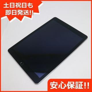 アップル(Apple)の美品 iPad Air 2 Wi-Fi 128GB シルバー (タブレット)