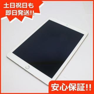 アップル(Apple)の美品 iPad Air 2 Wi-Fi 64GB ゴールド (タブレット)