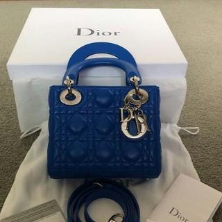 Dior - 美品✴Dior ミニバッグ