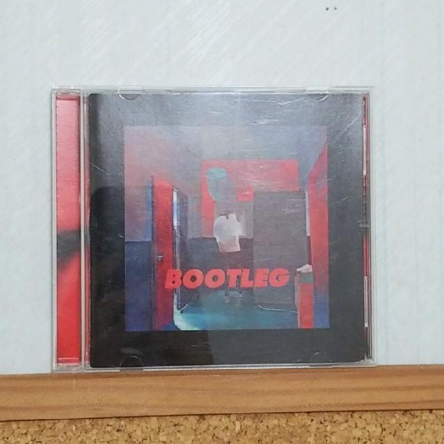 SONY(ソニー)の【美品】BOOTLEG 米津玄師 アルバム エンタメ/ホビーのCD(ポップス/ロック(邦楽))の商品写真