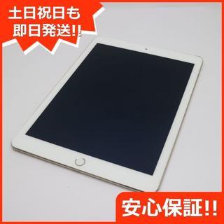 アップル(Apple)の中古 iPad Air 2 Wi-Fi 64GB ゴールド (タブレット)