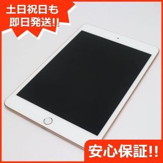 Apple - 新品同様 iPad mini 5 Wi-Fi 64GB ゴールド