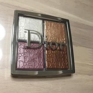 Christian Dior - Dior バックステージフェイスグロウパレット
