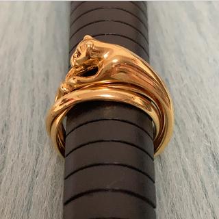 TOGA - ヴィンテージ 豹のリング