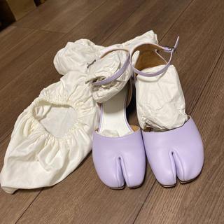 マルタンマルジェラ(Maison Martin Margiela)のmaison margiela 靴(その他)