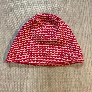 marimekko - マリメッコ ベビー 帽子
