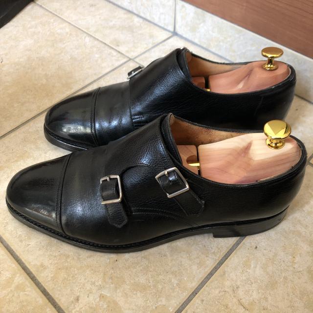 JOHN LOBB(ジョンロブ)のジョンロブ  ウィリアム 7.5EE メンズの靴/シューズ(ドレス/ビジネス)の商品写真
