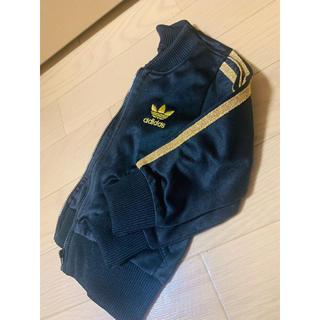 アディダス(adidas)のアディダス ベビー服(ジャケット/コート)