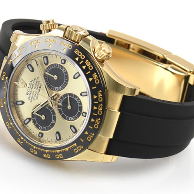 ROLEX(ロレックス)のコスモグラフ デイトナ 116518LN メンズの時計(腕時計(アナログ))の商品写真