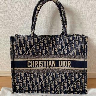 Christian Dior トートバッグ