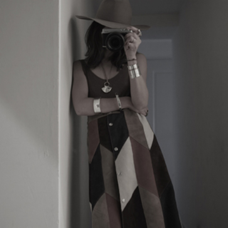 Ron Herman - FUMIKA UCHIDA ファーストコレクション スエードスカート