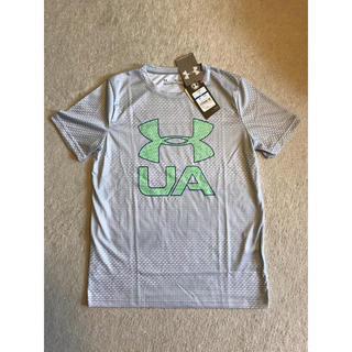 アンダーアーマー(UNDER ARMOUR)の新品 アンダーアーマー  Tシャツ 半袖(Tシャツ/カットソー)