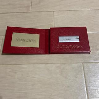 カルティエ(Cartier)のcartier カルティエ USB 非売品(PC周辺機器)