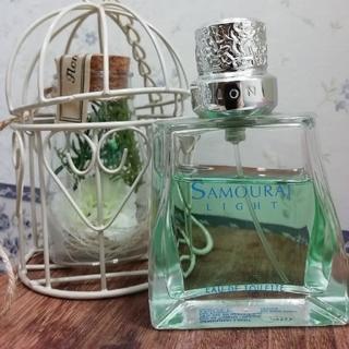 サムライ(SAMOURAI)のサムライ ライト 香水 50ml(ユニセックス)