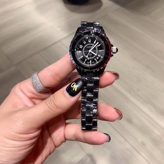 CHANEL - 美品  J12  腕時計 33mm