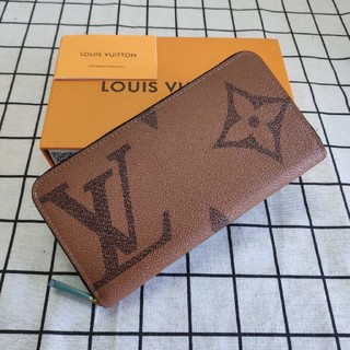 LOUIS VUITTON - ❀国内即発&送料無料❀ ♬大人気限定 セールルイヴィトン、 長財布♥小銭入れ♬