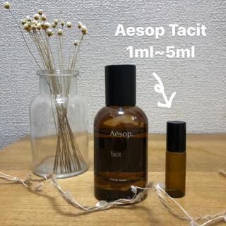 Aesop - Aesop tacit 1mm