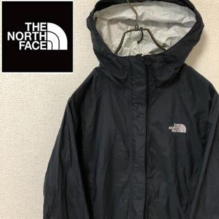THE NORTH FACE - 【古着】ノースフェイス☆ハイベントマウンテンパーカー