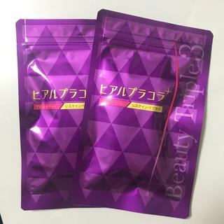 ニッセン(ニッセン)のヒアルプラコラ 2袋(コラーゲン)