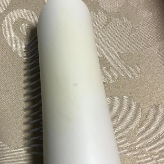 Lumiere Blanc(リュミエールブラン)のLUMIELINA  CUREINA 3D Plus キュレイナ ヘアカーラー スマホ/家電/カメラの美容/健康(ドライヤー)の商品写真