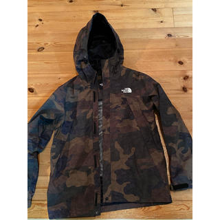 THE NORTH FACE - THE NORTH FACE Novelty Scoop Jacket