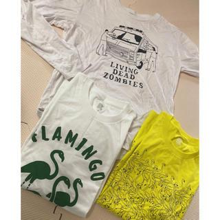Design Tshirts Store graniph - グラニフ